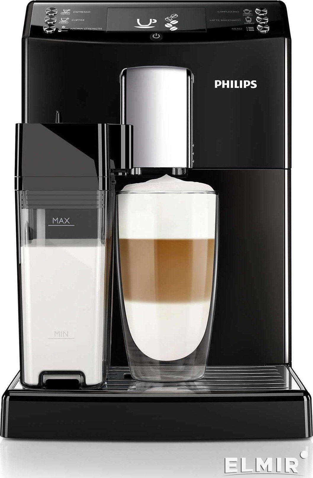 кофемашина Philips Ep3559 00 купить