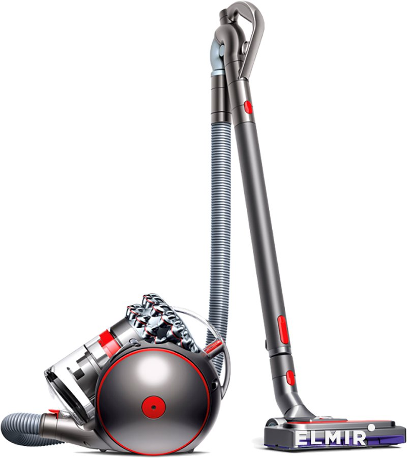 Dyson cinetic animal big ball vacuum with bonus tools costco отличия dyson dc62 и dyson v6