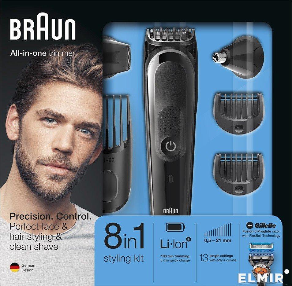 триммер Braun Sk3000 отзывы