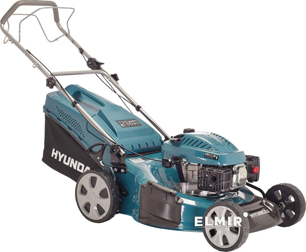 стартер для газонокосилки Hyundai L4300 купить